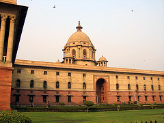 India's Parliamentary Form of Government Rocks   6 AM Pacific